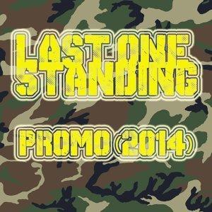 Last One Standing 歌手頭像
