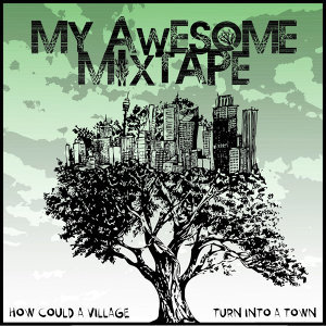 My Awesome Mixtape 歌手頭像