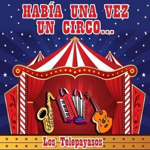 Los Telepayasos 歌手頭像