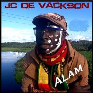 JC De Vackson 歌手頭像