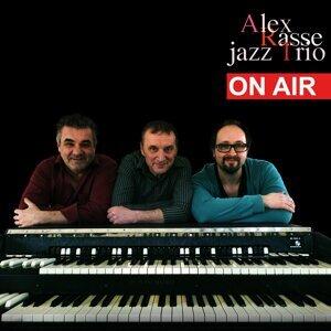 Alex Rasse Trio 歌手頭像