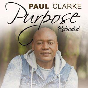 Paul Clarke 歌手頭像