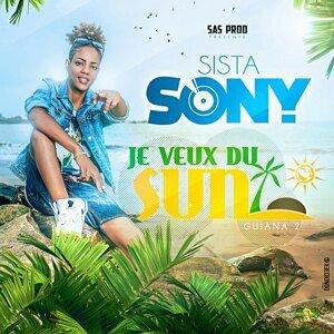 Sista Sony 歌手頭像