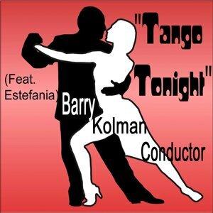Barry Kolman Conductor 歌手頭像