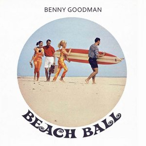 Peggy Lee, Peggy Lee & Benny Goodman 歌手頭像