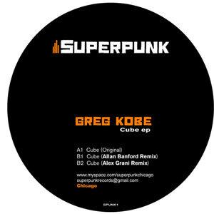 Greg Kobe