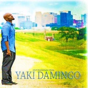 Yaki Damingo 歌手頭像