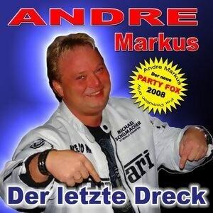 Andre Markus 歌手頭像