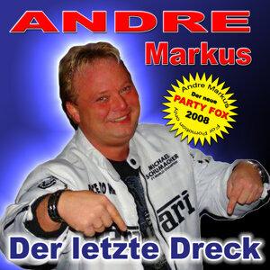 Andre Markus