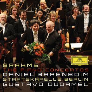 Daniel Barenboim, Staatskapelle Berlin, Gustavo Dudamel 歌手頭像