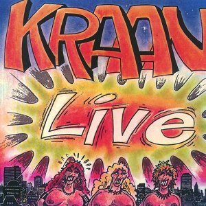 Kraan 歌手頭像