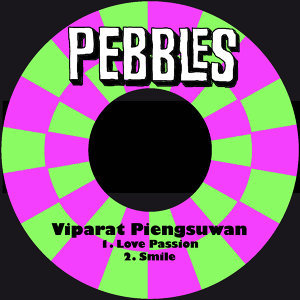 Viparat Piengsuwan 歌手頭像
