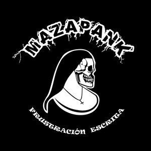 Mazapank 歌手頭像