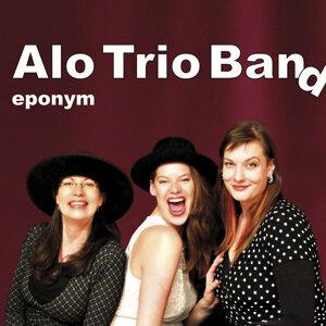 Alo Trio Band 歌手頭像