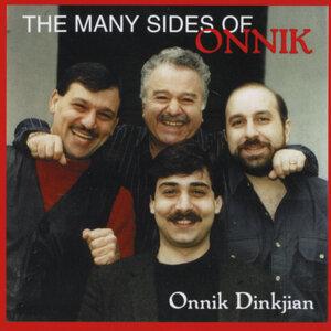 Onnik Dinkjian 歌手頭像
