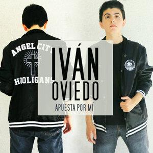 Iván Oviedo 歌手頭像
