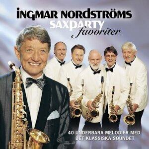 Ingmar Nordstrom 歌手頭像
