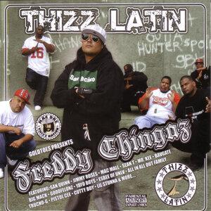 Freddy Chingaz 歌手頭像