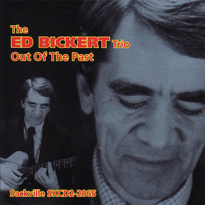 The Ed Bickert Trio 歌手頭像