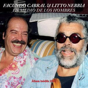 Facundo Cabral | Litto Nebbia 歌手頭像