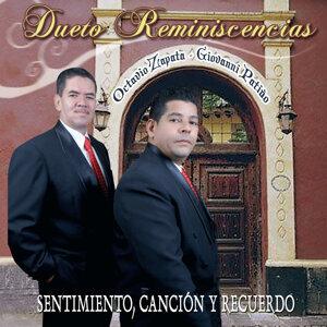 Dueto Reminiscencias 歌手頭像
