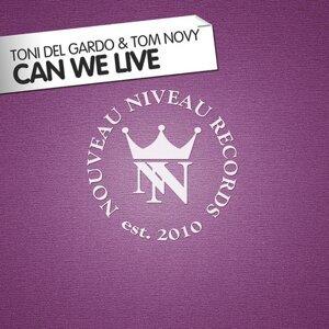 Toni Del Gardo & Tom Novy 歌手頭像