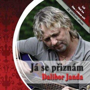Janda Dalibor 歌手頭像