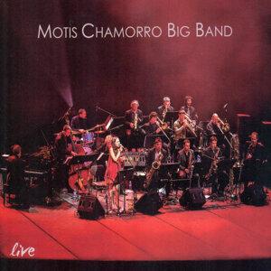 Motis Chamorro Big Band 歌手頭像