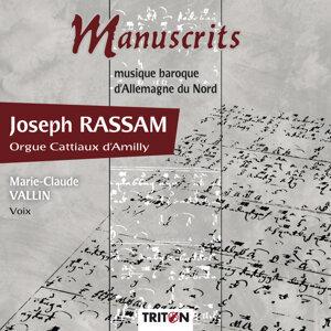 Joseph Rassam & Marie-Claude Vallin 歌手頭像