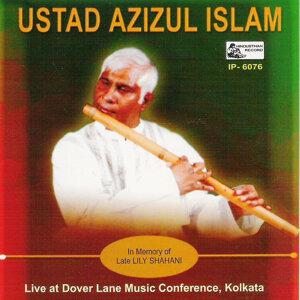 Ustad Azizul Islam 歌手頭像