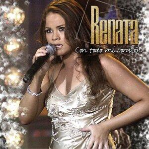 Renata 歌手頭像