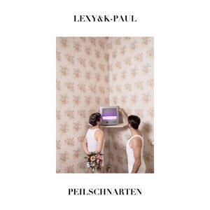 Lexy & K-Paul (雷克西 & 凱保羅)