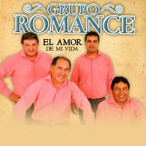 Grupo Romance 歌手頭像