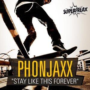 Phonjaxx 歌手頭像