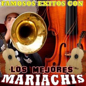 Los Mejores Mariachis 歌手頭像