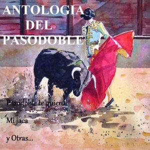 Orquesta La Maestranza, Gran Orquesta La Toreria 歌手頭像
