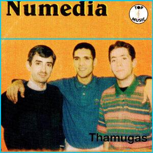 Groupe Numedia 歌手頭像