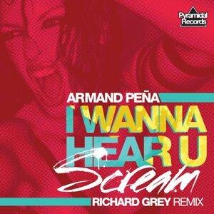 Armand Pena 歌手頭像