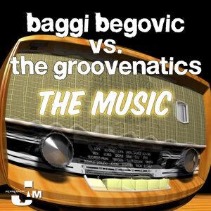 Baggi Begovic & Groovenatics