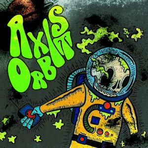 AXIS ORBIT 歌手頭像