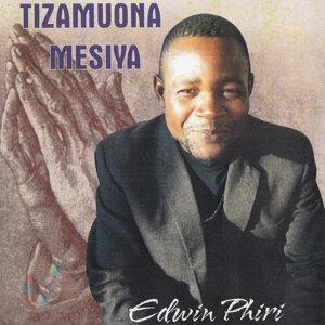 Edwin Phiri 歌手頭像
