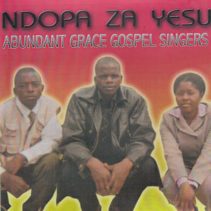 Abundant Grace Gospel Singers 歌手頭像