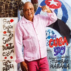 Pascualito Cabrejas, Tumbao Habana 歌手頭像