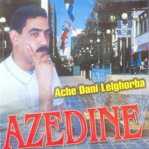 Azedine 歌手頭像