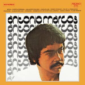 Antonio Marcos 歌手頭像