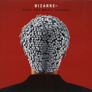Bizarre Inc. 歌手頭像