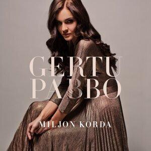 Gertu Pabbo 歌手頭像
