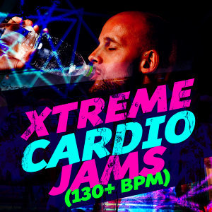 Body Fitness, Xtreme Cardio Workout, Xtreme Cardio Workout Music 歌手頭像