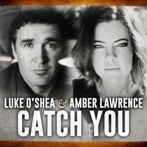 Luke O'Shea, Amber Lawrence 歌手頭像