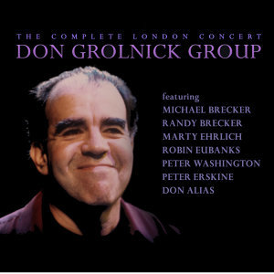 Don Grolnick Group 歌手頭像